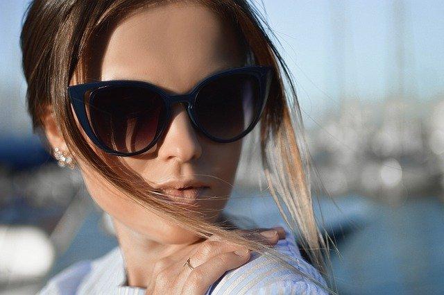 lunettes fashion